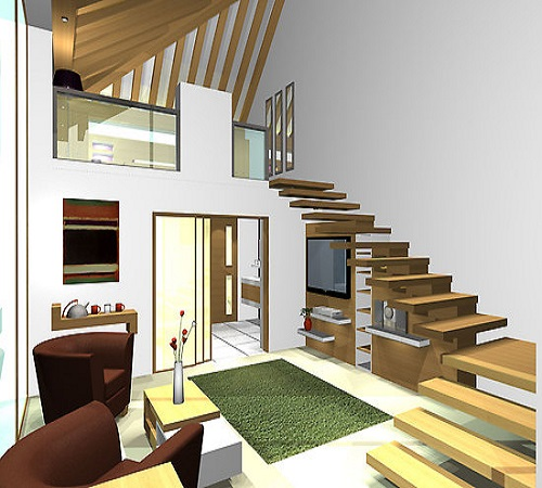 How To Work Archicad Rendering